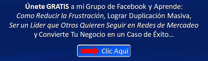 Grupo gratuito en facebook de Jose C Fernandez