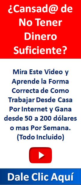 El SIstema TDC (Trabaja Desde casa) Tiene incluido todo lo necesario para  Ganar dinero por internet y recibir comisiones al 100 por ciento.